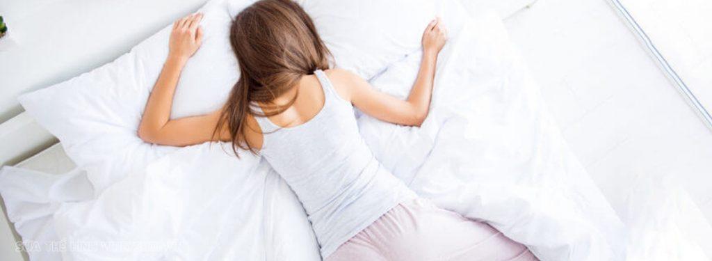 Những lợi ích bất ngờ từ việc ngủ trưa