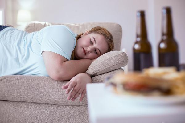 Tác hại của việc ngủ trưa quá nhiều