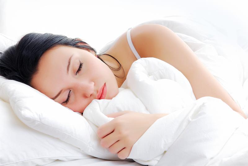 ngủ trưa có mập không? có nên ngủ trưa nhiều không