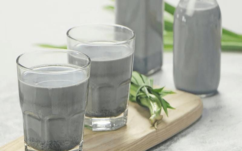 cách nấu sữa mè đen hiệu quả tại nhà