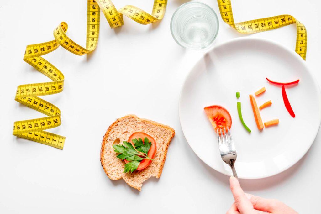 Thực đơn das diet mang lại hiệu quả cao trong quá trình lấy lại vóc dáng