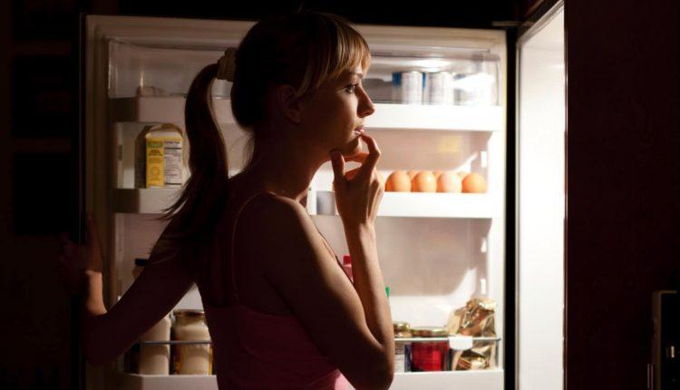 Thức khuya dẫn đến nguy cơ béo phì