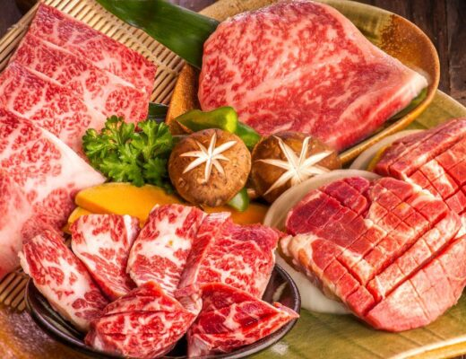 ăn thịt bò có mập không? hàm lượng dinh dưỡng có trong thịt bò