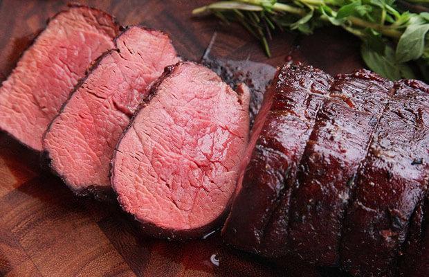 thành phần dinh dưỡng có trong thịt bò
