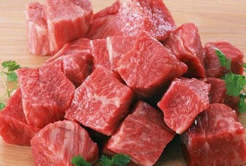 Công dụng và lợi ích từ thịt bò