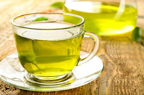 Tác dụng của việc uống trà đường