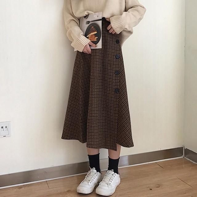 20+ kiểu phối đồ phong cách caro 18