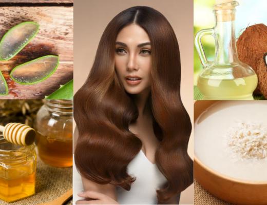 7+ bí quyết giúp tóc mềm mượt, bồng bềnh ngay tại nhà