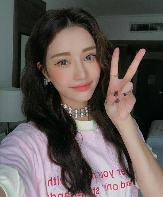 7 kiểu tóc đơn giản dịu dàng phong cách Hàn Quốc 15