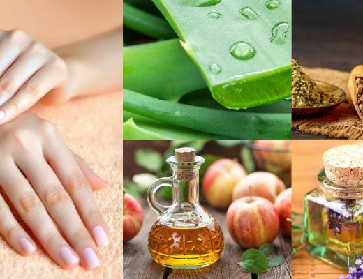 8 cách khắc phục móng tay bị ố vàng hiệu quả