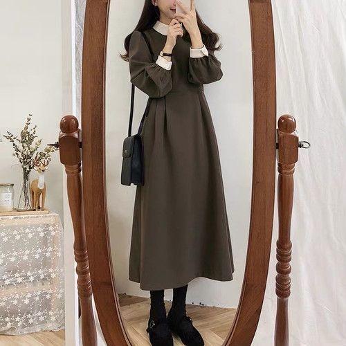 Bật mí 18+ kiểu váy xinh phong cách vintage 10