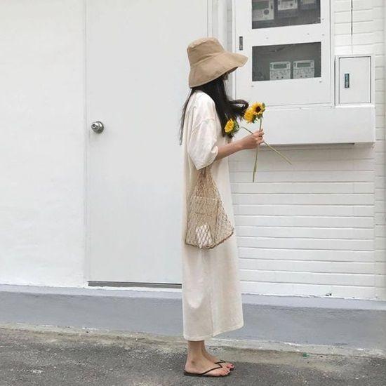 Bật mí 18+ kiểu váy xinh phong cách vintage 14