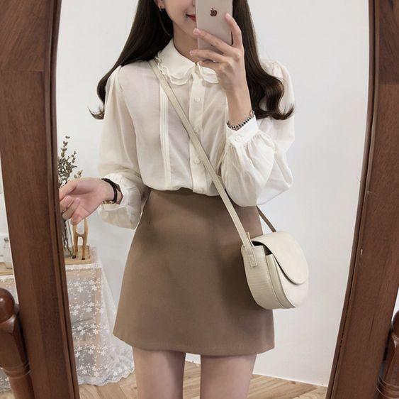 Bật mí 18+ kiểu váy xinh phong cách vintage 3