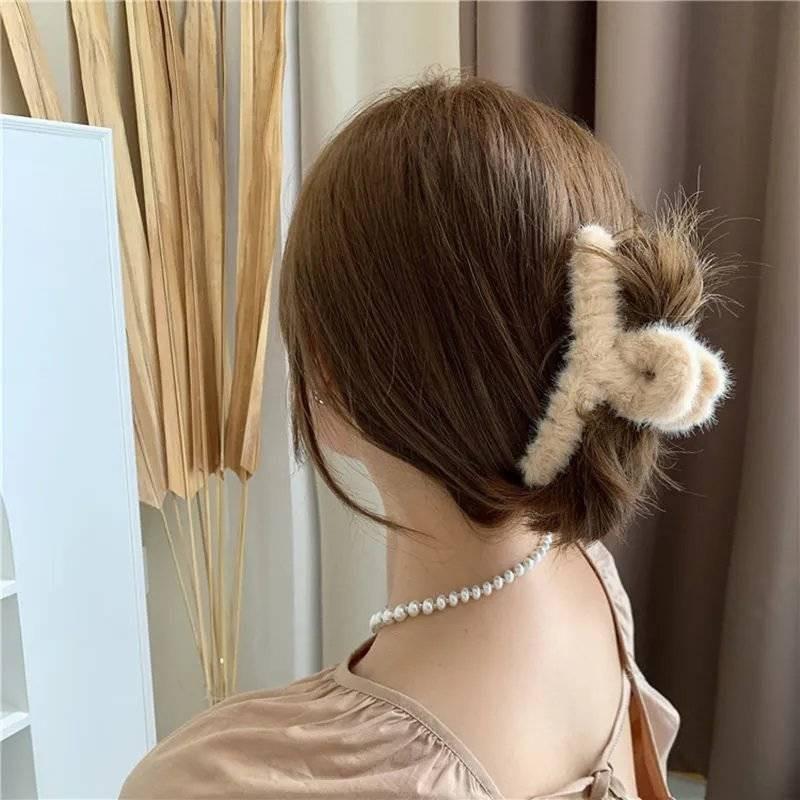 Bật mí 25+ kiểu tóc đơn giản nhưng không kém phần nữ tính 19