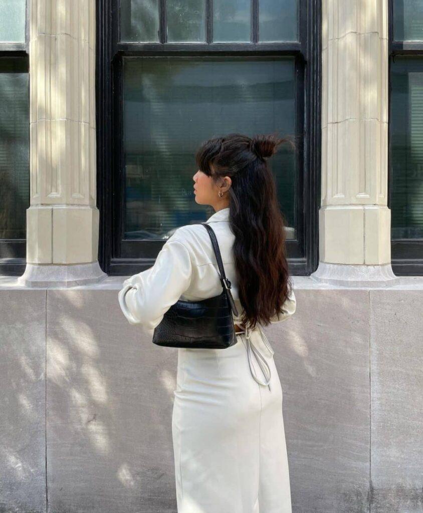 Bật mí 25+ kiểu tóc đơn giản nhưng không kém phần nữ tính 30