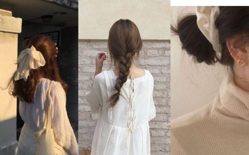 Bật mí 25+ kiểu tóc đơn giản nhưng không kém phần nữ tính_36