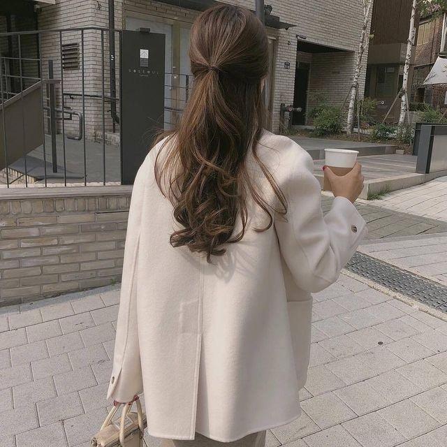 Bật mí 25+ kiểu tóc đơn giản nhưng không kém phần nữ tính 9