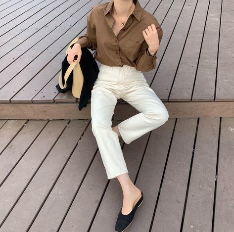 Bỏ túi 22+ ý tưởng thời trang cho quý cô công sở 10