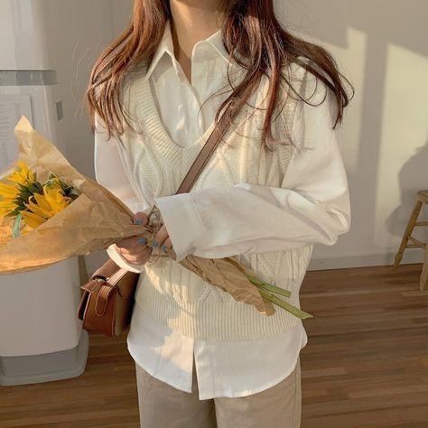 Bỏ túi 22+ ý tưởng thời trang cho quý cô công sở 11