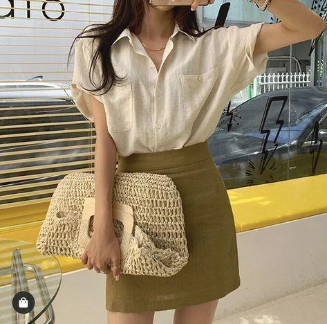 Bỏ túi 22+ ý tưởng thời trang cho quý cô công sở 14