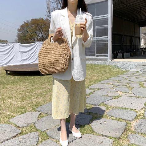 Bỏ túi 22+ ý tưởng thời trang cho quý cô công sở 21