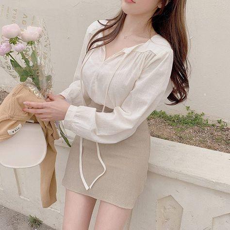 Bỏ túi 22+ ý tưởng thời trang cho quý cô công sở v22
