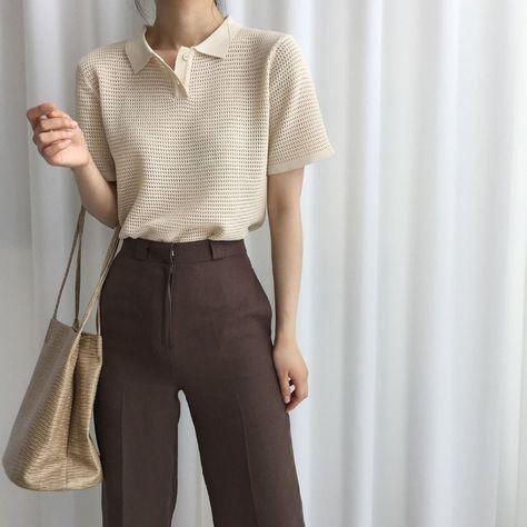 Bỏ túi 22+ ý tưởng thời trang cho quý cô công sở 25