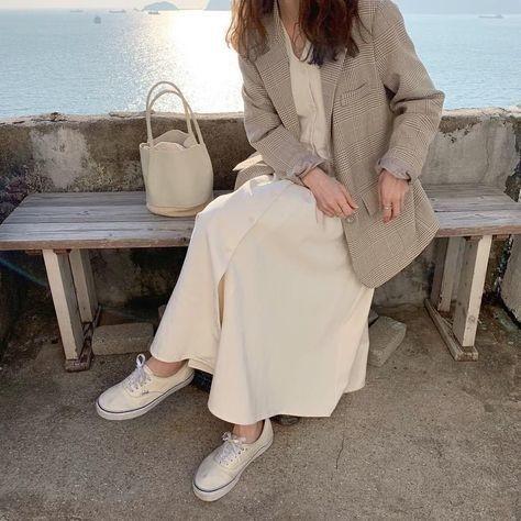 Bỏ túi 22+ ý tưởng thời trang cho quý cô công sở 26