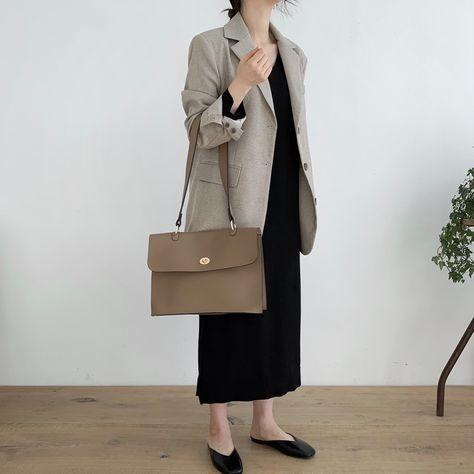 Bỏ túi 22+ ý tưởng thời trang cho quý cô công sở 9