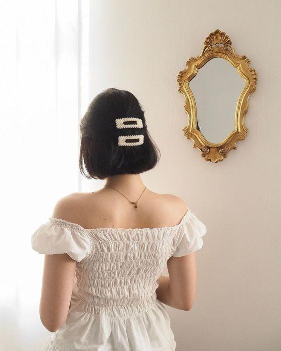 Kiểu tóc ngắn