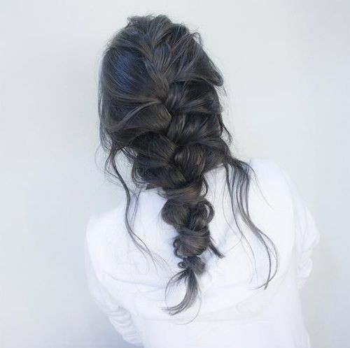 Thắt tóc