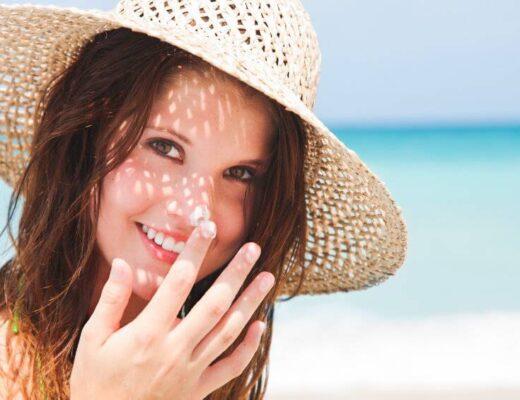 Cách chọn kem chống nắng phù hợp với từng loại da