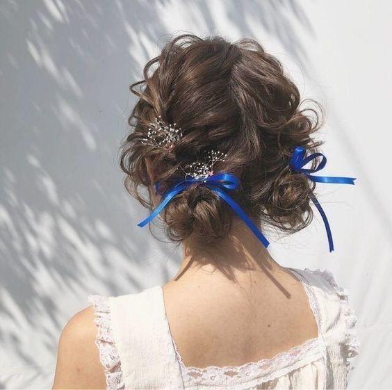 kiểu tóc dễ thương 18