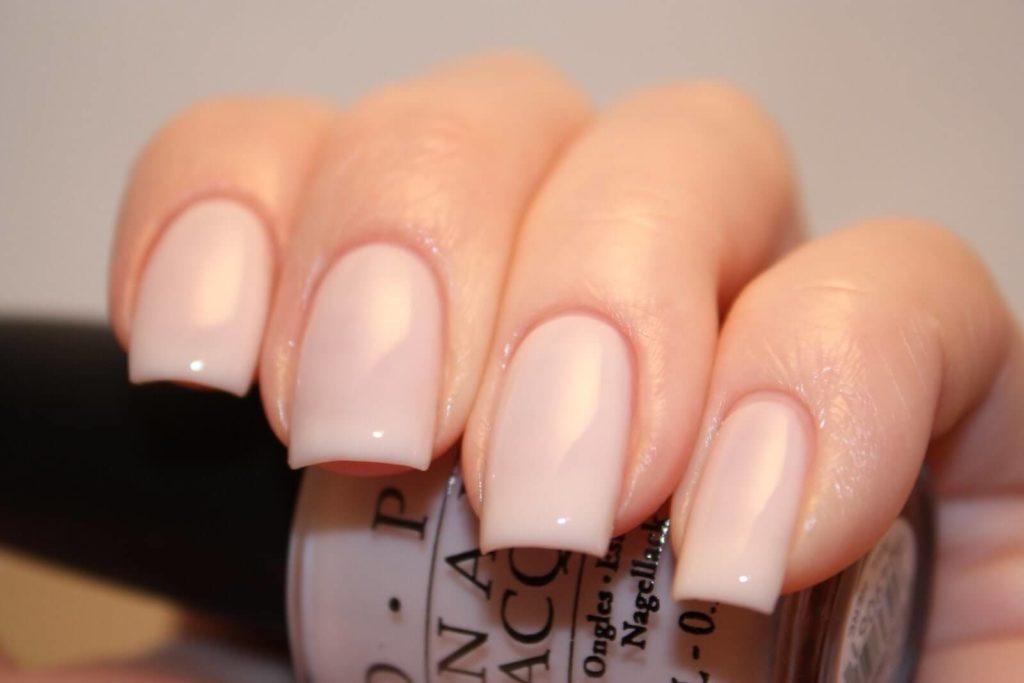 Mẫu nail phong cách nhẹ nhàng 4