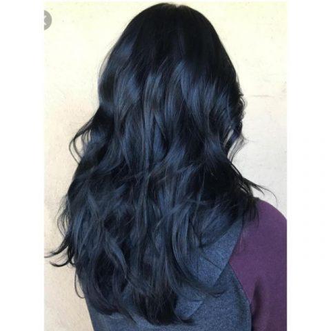 Mẫu tóc giúp nàng thêm nổi bật  15