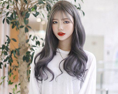 Mẫu tóc giúp nàng thêm nổi bật  20