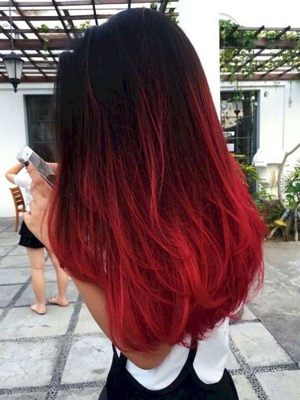 Mẫu tóc giúp nàng thêm nổi bật  23