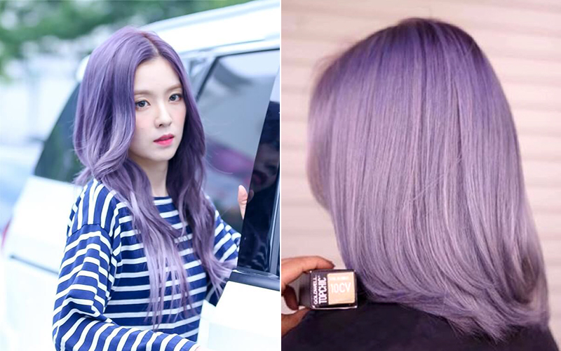 Mẫu tóc giúp nàng thêm nổi bật 5