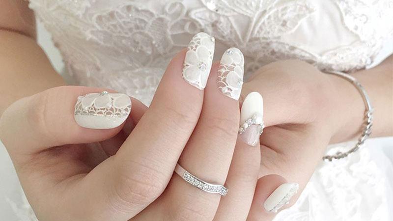 nail cô dâu_39