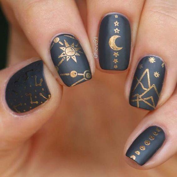 Nail galaxy 2