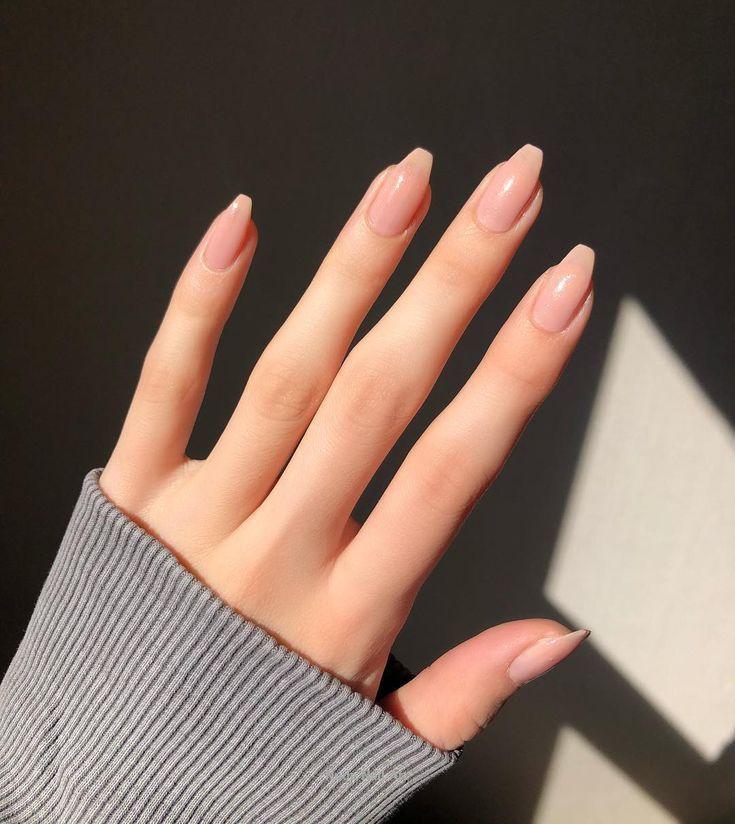 nail màu nude_5