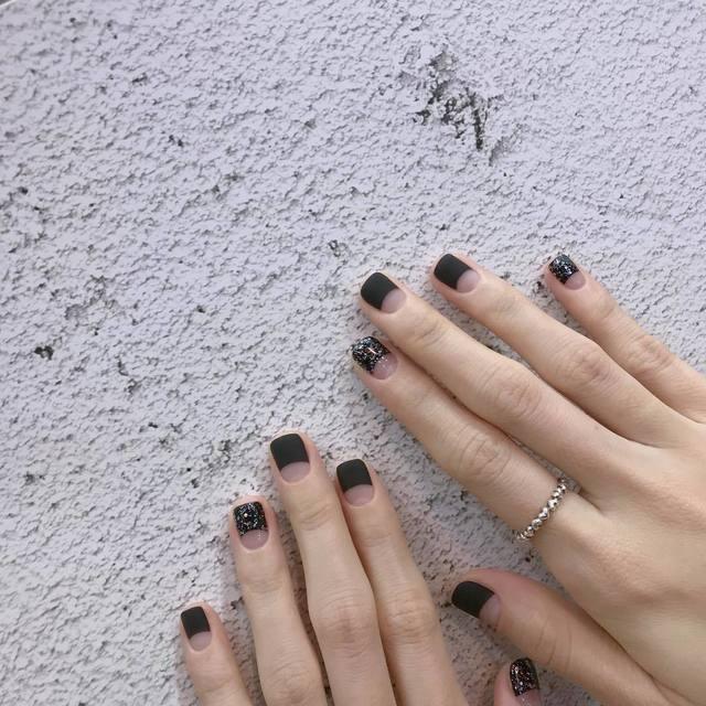 nail phong cách hàn quốc_11