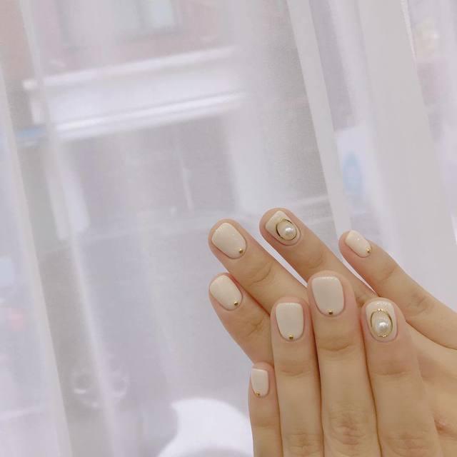 nail phong cách hàn quốc_18