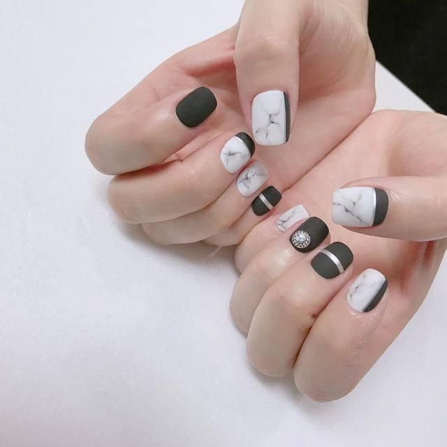 nail phong cách hàn quốc_21