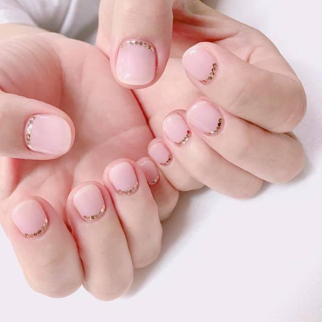 nail phong cách hàn quốc_27