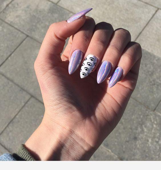 nail sáng tạo phong cách _16