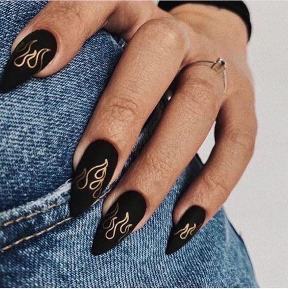 nail sáng tạo phong cách _20