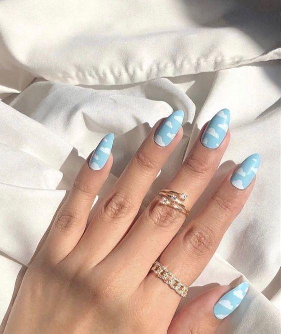 nail-xanh-ngoc-de-thuong
