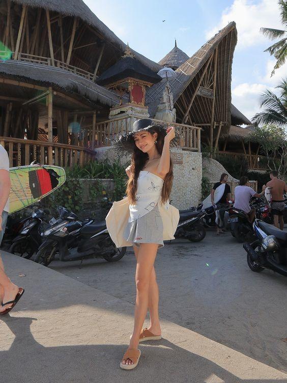 Thời trang đi biển 10