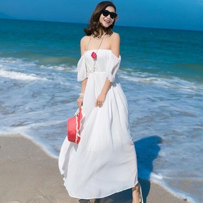 Thời trang đi biển 22